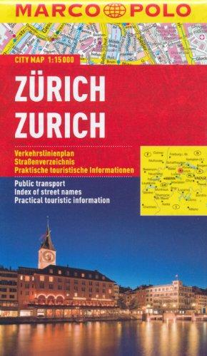 zurich-zurich-switzerland-115000-street-map-laminated-marcopolo
