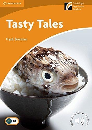 Tasty Tales Level 4 Intermediate (Cambridge Discovery Readers) by Frank Brennan (2009-06-30)