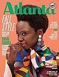img - for Atlanta Magazine September 2016 book / textbook / text book