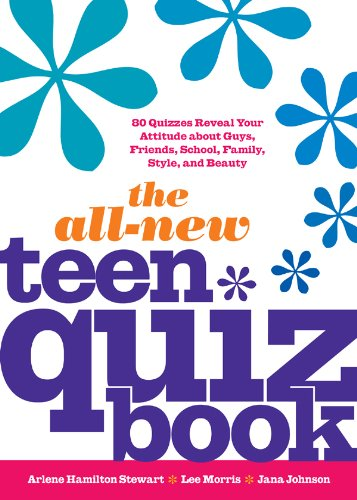 teen quizes where can find i