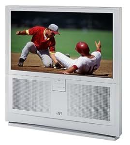 JVC AV-65WP74 65-Inch Widescreen HD-Ready Projection TV