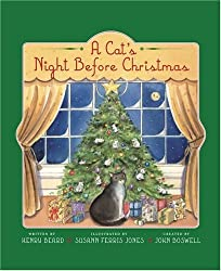 A Cat's Night Before Christmas
