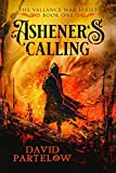 img - for Ashener's Calling (LORE: The Vallance War Series) book / textbook / text book