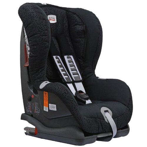 Britax Duo Plus Isofix Forward Facing Car Seat Group 1