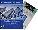 img - for GEN COMBO LOOSELEAF REAL ESTATE FINANCE & INVESTMENTS; CONNECT ACCESS CARD book / textbook / text book