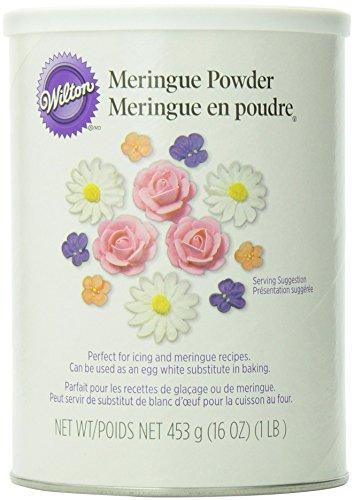 Wilton Meringue Powder - 16 oz