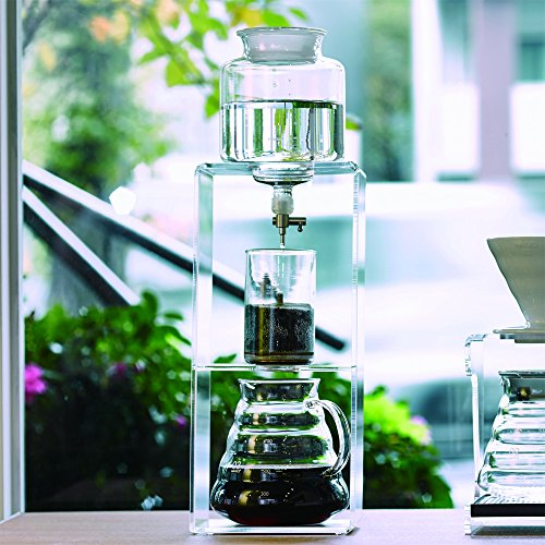 Hario Water Dripper (Clear) by Hario (Image #5)