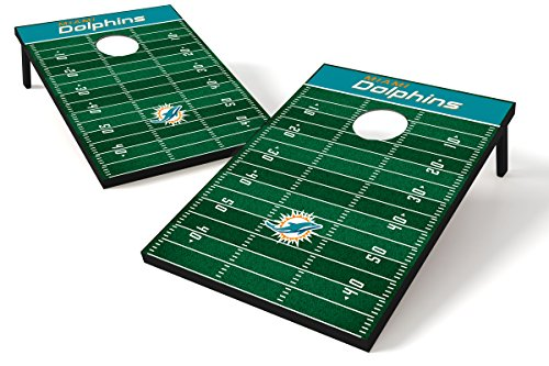 NFL Miami Dolphins Tailgate Toss Game