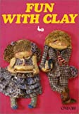 img - for Fun with Clay (Ondori Craft Books) by Tomoko Kanai (1991-11-24) book / textbook / text book