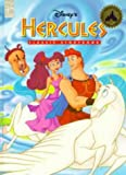 img - for Disney's Hercules: Classic Storybook (The Mouse Works Classics Collection) book / textbook / text book