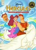 Hercules, Lisa Ann Marsoli, 1570825181