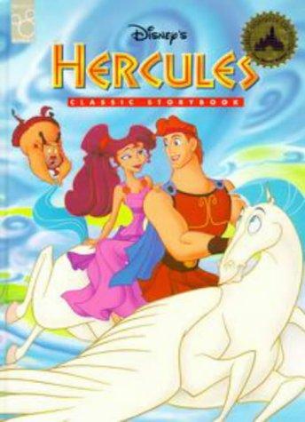 Disney's Hercules: Classic Storybook