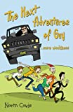 The Next Adventures of Guy, Norm Cowie, 1933157194