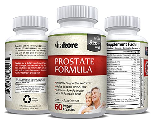 Prostate Support Wellness Oil - 5