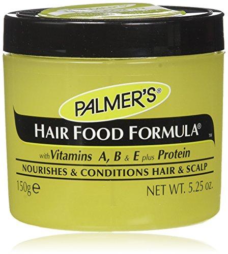 Palmer's Olive Oil Formula Hair Food Formula, 5.25 oz