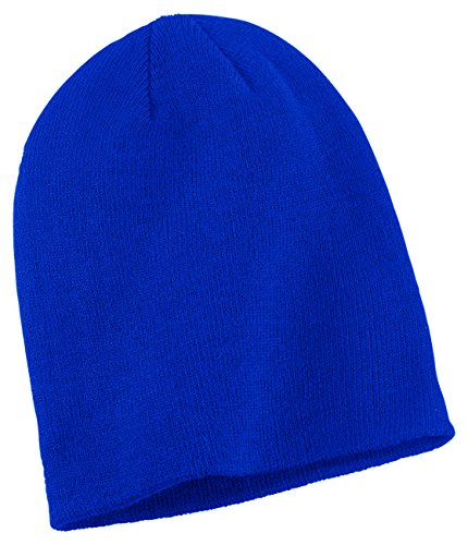 Beanie cobalto Big Slouch Azul ba519 accesorios azul BpWfYqwEa