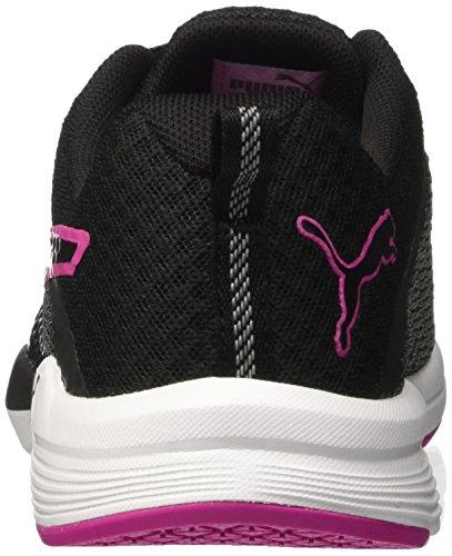 Ignite Xt Magenta 01 Black Puma Chaussures puma Wn's De Pulse Noir Fitness ultra Femme H5qFqxawE