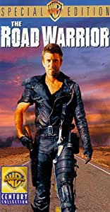 The Road Warrior - Special Edition [VHS]
