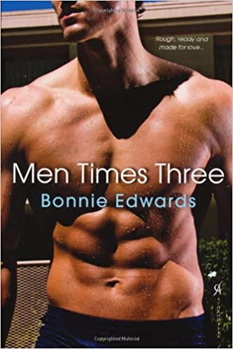 Hunky males have hammering time