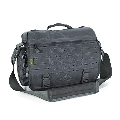 Tactical Messenger Bag - 9