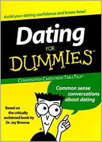 Dating for dummies free download