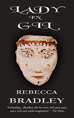book cover of Lady in Gil