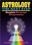Astrology, the Next Step, Maritha Pottenger, 0935127631