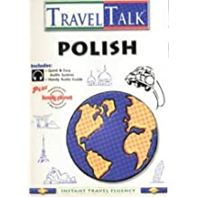 Traveltalk Polish: Travel Survival Kit. 1 Cassette, Audio Guide & Book