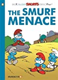 SMURFS HC VOL 22 SMURF MENACE (The Smurfs Graphic Novels)