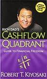 CASHFLOW Quadrant, Robert T. Kiyosaki, 1612680062
