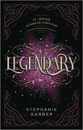 Legendary (Caraval 2) de Stephanie Garber