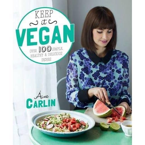 Keep It Vegan