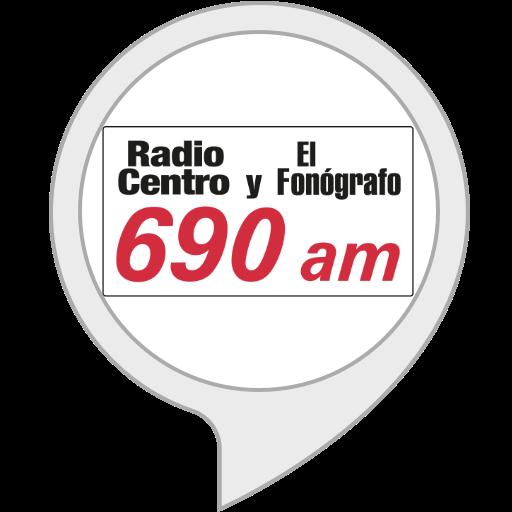 Radio Centro El Fonógrafo