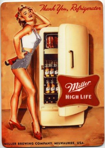 1950s fridge - 2