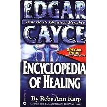 Edgar Cayce Encyclopedia of Healing