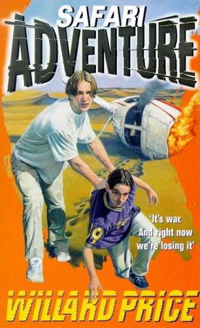 willard price adventure series books