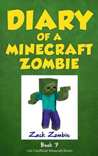 Diary of a Minecraft Zombie Book 7: Zombie Family Reunion PDF