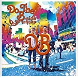 Do The B-side (通常盤)