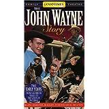 John Wayne: Early Years