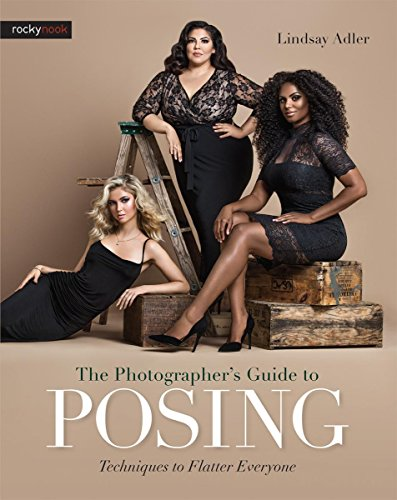 When photographing people, you can have a great composition, perfect light, and the right camera settings, but if your subject doesn't look right―if the pose is off―the shot will not be a keeper. Posing is truly a crucial skill that photographers ...