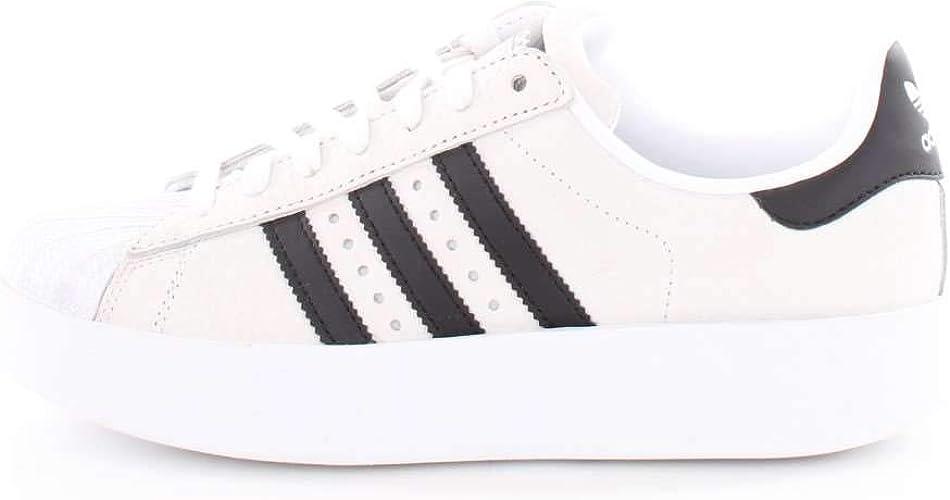 dinero ensalada techo  adidas Superstar Bold W, Zapatillas para Mujer: Amazon.es: Zapatos y  complementos