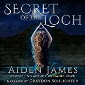 Secret of the Loch: Nick Caine, Book 5 | Aiden James