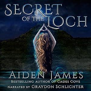Secret of the Loch Audiobook