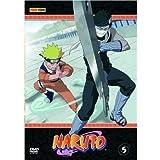 Naruto - Vol. 05, Episoden 19-22