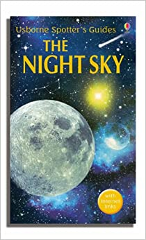 Night Sky (Usborne Spotter's Guide)