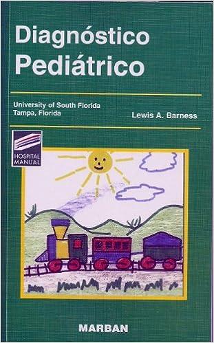 Descarga gratuita de libros de ordenador en pdf. Diagnostico pediatrico in Spanish PDF 8471013002