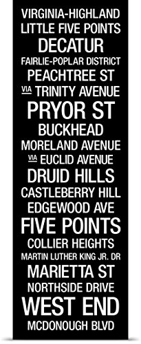 Moreland Ave