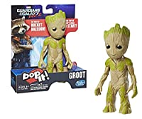 Bop It  Marvel Guardians of the Galaxy Vol. 2 Groot & Voice of Rocket Bopit