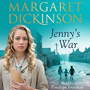 Jenny's War Audiobook