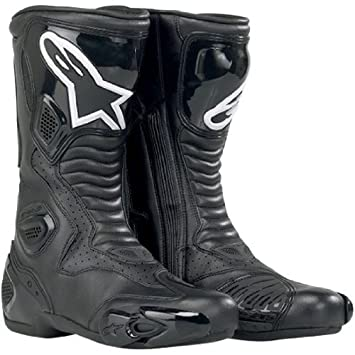 Amazon.com: Alpinestars S-MX 5 Men's Performance/Road Riding ...